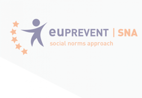 Succesvolle kick-off: euPrevent Social Norms Approach